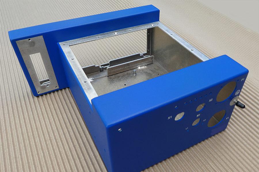 Electronics Security Enclosure